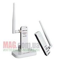 Адаптер WiFi TP-LINK TL-WN722N 150M High Gain USB