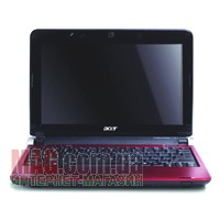 "Нетбук 10.1"" Acer Aspire One A532 Red"