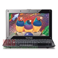 "Нетбук 10.1"" ViewSonic VNB107 Black"