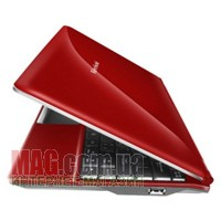 "Нетбук 10.1"" ViewSonic VNB107 Red"