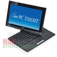 "Нетбук 10.1"" MultiTouch Asus Eee PC T101MT Black"