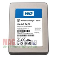 SSD-накопитель 128 Гб Western Digital SSC-D0128SC-2100