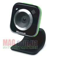 Купить ВЕБ-КАМЕРА MICROSOFT LIFECAM VX-5000 WIN USB GREEN в Одессе