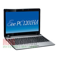"Нетбук 12.1"" Asus EeePC 1201HA Black"