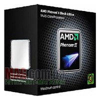 Процессор AMD PHENOM II X6 1090T
