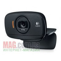 Веб-камера Logitech Webcam C510 HD