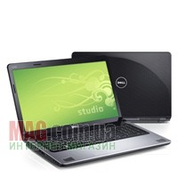 "Ноутбук 17.3"" Multi-Touch DELL Studio 1749 Black"