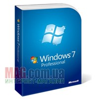 Пакет легализации Microsoft Get Genuine Kit для Windows 7 Professional