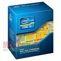 Процессор Intel Core i5 (i5-2400) Sandy Bridge 3.1 ГГц
