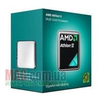 Купить ПРОЦЕССОР AMD ATHLON II X3 455 3.3 ГГЦ в Одессе