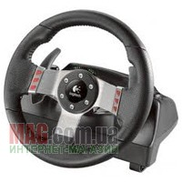 Купить РУЛЬ LOGITECH G27 RACING WHEEL в Одессе