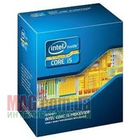 Процессор Intel Core i5 (i5-2500K) Sandy Bridge 3.3 ГГц Unlocked