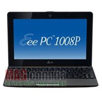 "Нетбук 10.1"" Asus EeePC 1008P Brown"