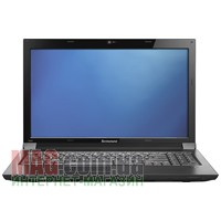"Ноутбук 15.6"" HD Lenovo IdeaPad B560-380A-1"
