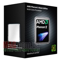 Процессор AMD PHENOM II X6 1100T 3,3 ГГц Black Edition
