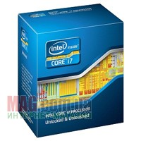 Процессор Intel Core i7 (i7-2600K) Unlocked Sandy Bridge 3.4 ГГц