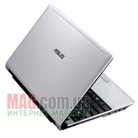 "Ноутбук 12.1"" ASUS UL20Ft Silver"