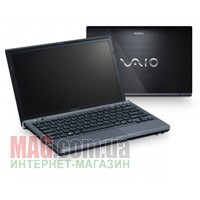 "Ноутбук 13,1"" Sony VAIO VPCZ13V9R/X Dark Grey"