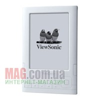 Электронная книга ViewSonic VEB620-B White