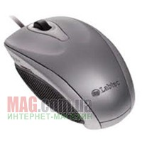 Мышь Labtec laser mouse, 1200dpi USB+PS/2