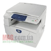 Лазерное МФУ Xerox WorkCentre 5016