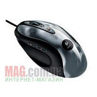 Купить МЫШЬ LOGITECH MX518 GAMING-GRADE PS2/USB в Одессе