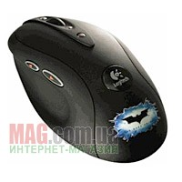 Мышь Logitech MX518 Batman Edition
