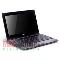 "Нетбук 10.1"" Acer Aspire One 521-12Ccc Copperbrown"