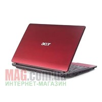 "Ноутбук 11.6"" Acer Aspire 1830TZ-U562G50nrr Red"