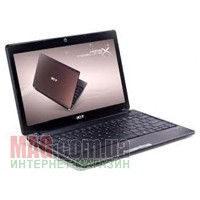 "Ноутбук 11.6"" Acer Aspire 1830TZ-U562G50ncc Brown"