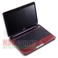 "Нетбук 11.6"" Acer Aspire One 752-748Rr Red"