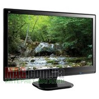 "Монитор 23.6"" ViewSonic VX2453MH-LED Black"