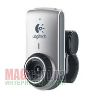 Купить ВЕБ-КАМЕРА LOGITECH QUICKCAM FOR NOTEBOOKS PRO в Одессе