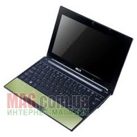 "Нетбук 10.1"" Acer Aspire One 522-C5Dgrgr Green"