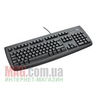 Клавиатура Logitech Deluxe 250 Keyboard Black USB