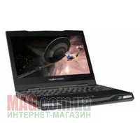"Ноутбук 11.6"" Dell  Alienware M11x Cosmic Black"