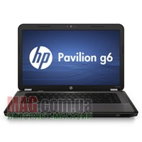 "Ноутбук 15.6"" HP Pavilion g6-1029er Charcoal Grey"