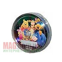 Купить ДИСК DVD-R DISNEY, 4.7GB, 16X, CAKE  (УП.10ШТ) (POOH FAM) в Одессе