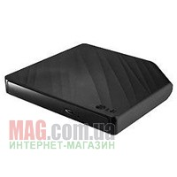 Внешний привод DVD±R/RW LG GP30-NB20 External Black