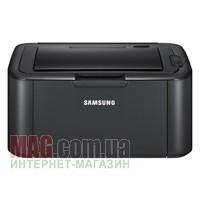 Лазерный принтер Samsung ML-1676 Black